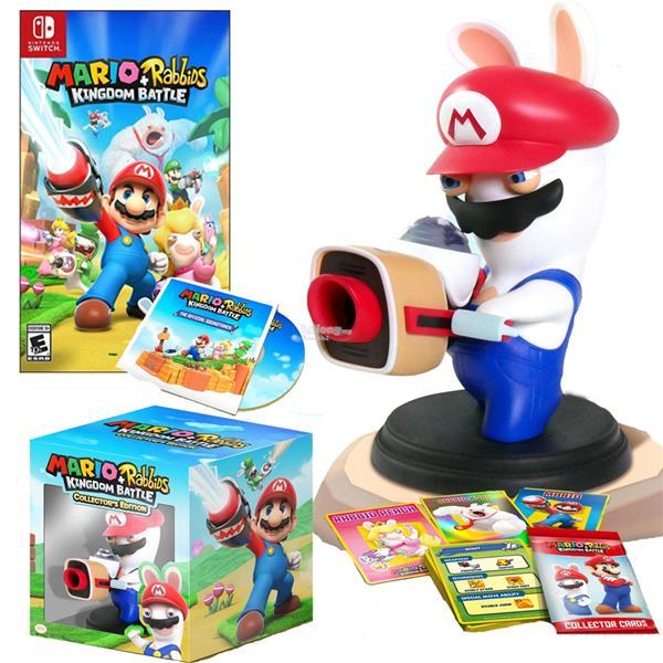 d218ea3b1ebb Nintendo Switch Mario + Rabbids King (end 3 27 2020 4 49 PM)