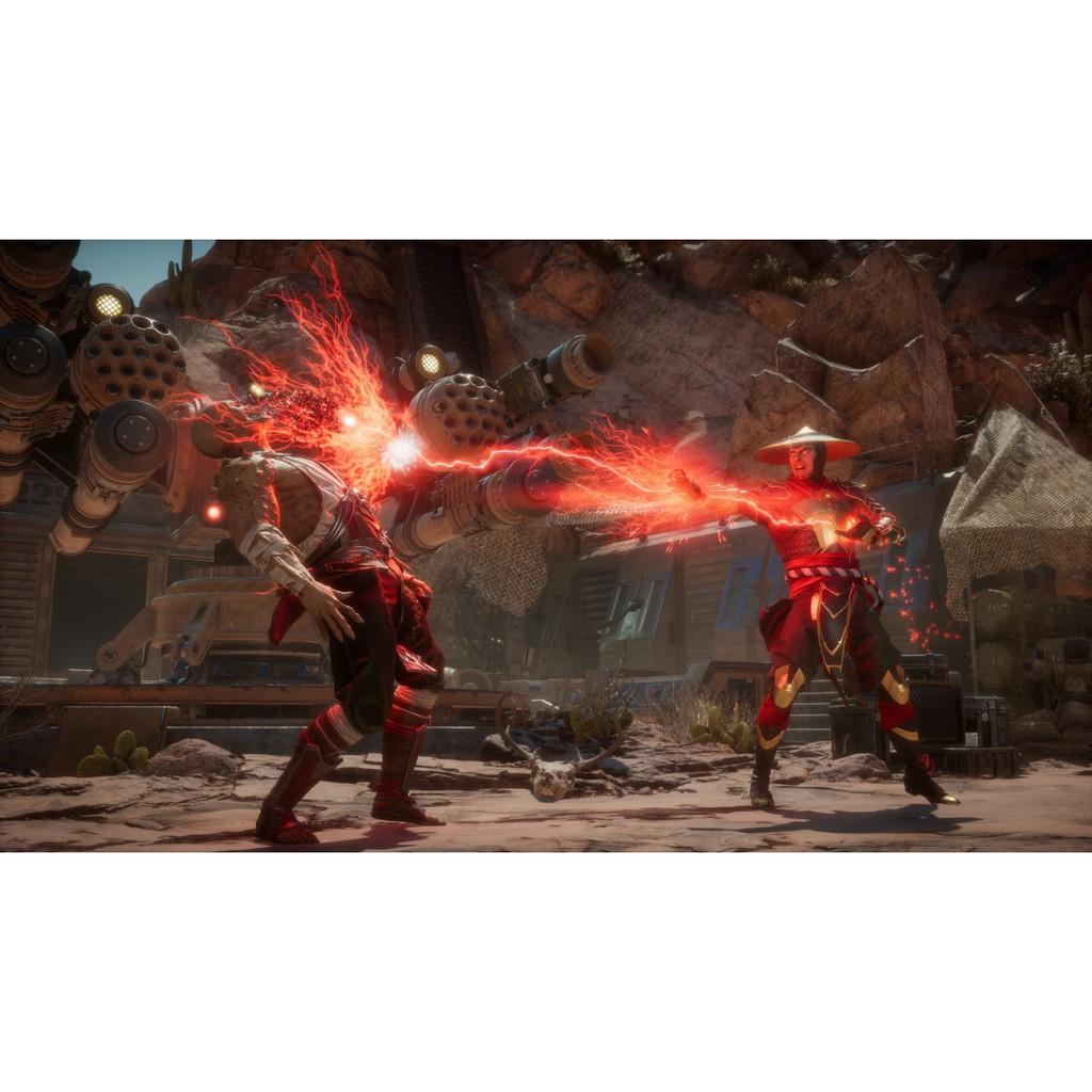 Nintendo Switch Mortal Kombat 11 (ENG)