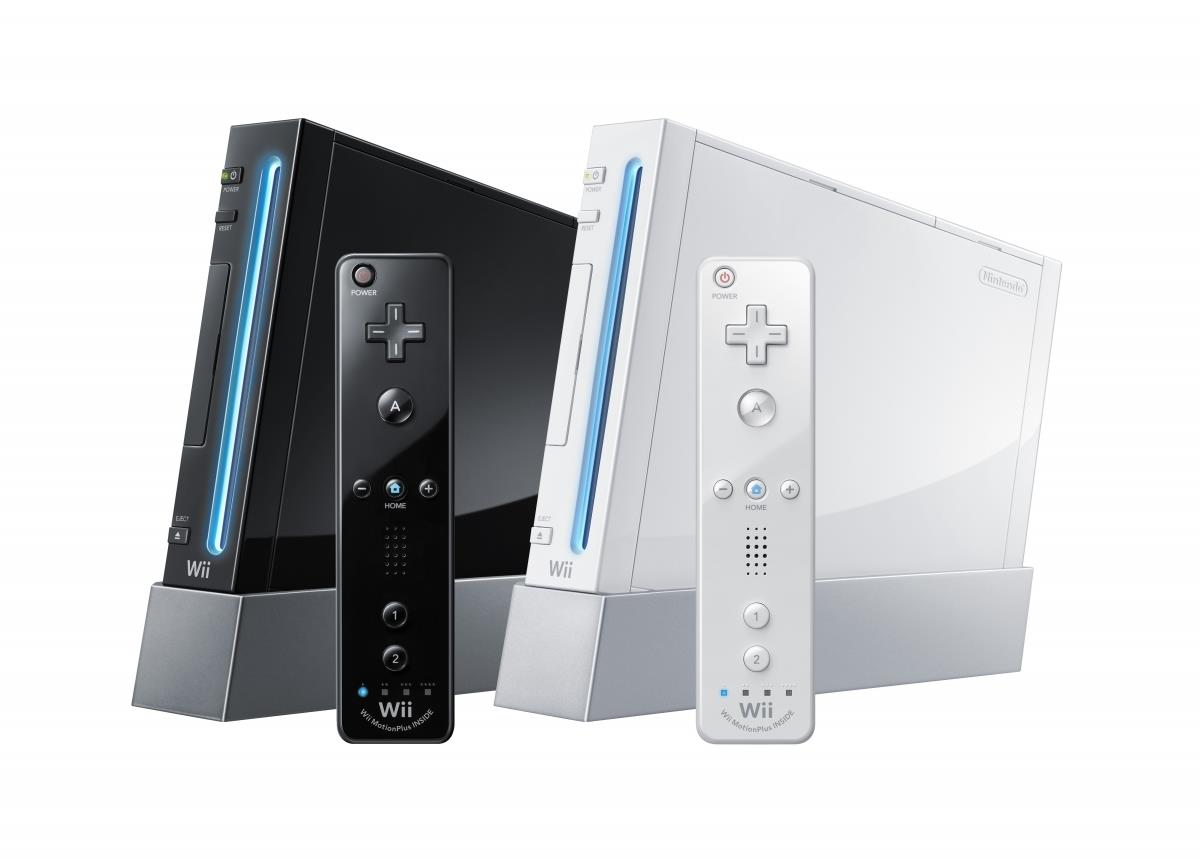 the wii was incredibly well built and stylish more so than any