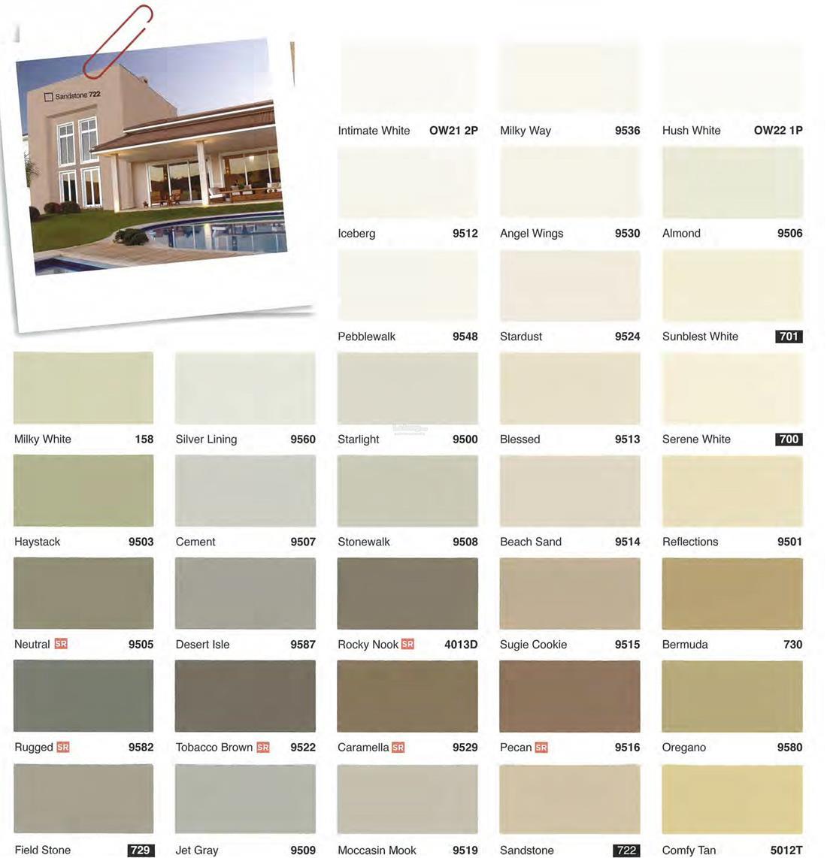 Nippon wheatherbond flex 5l - Nippon paint exterior collection ...
