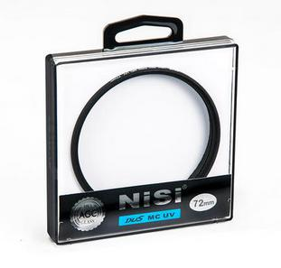 Nisi Slim MC-UV 72mm Filter