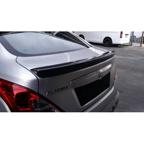 Nissan Almera 2013 N17 Nismo Bodykit Skirting With OEM Paint