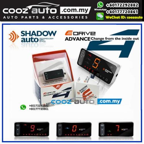 Nissan Navara NV200 09-15 Shadow E-Drive Advance 4 Throttle Controller