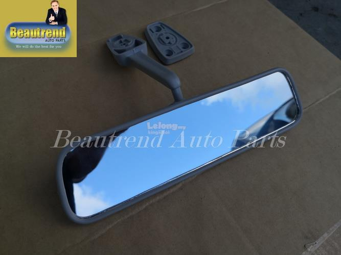 Nissan Vanette C22 Roof View Mirror