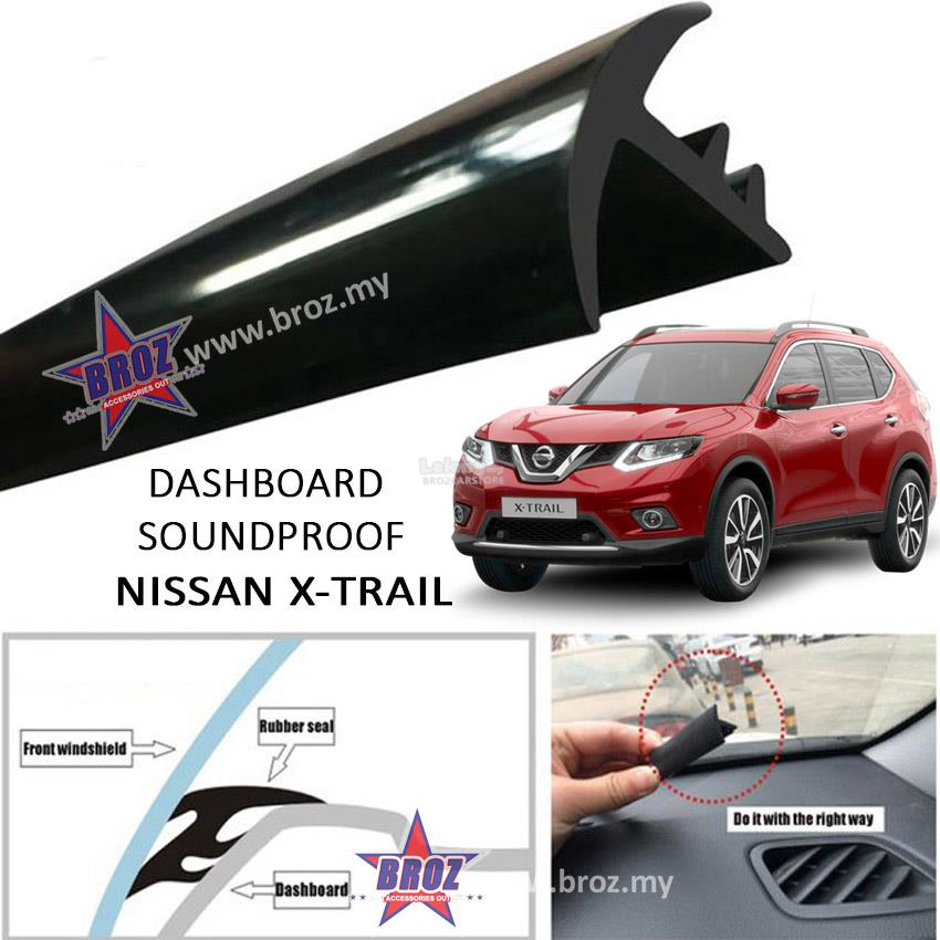 Nissan X-Trail Old/2015 T Shape Car (end 8/24/2018 6:15 PM