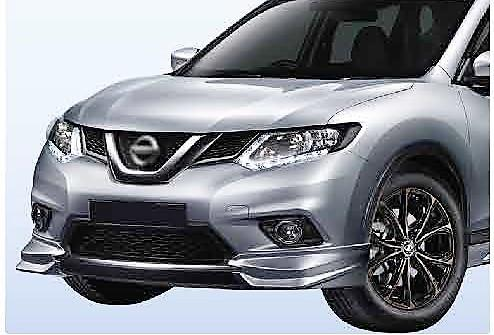 Nissan X Trail 2016 Impul Bodykit ABS