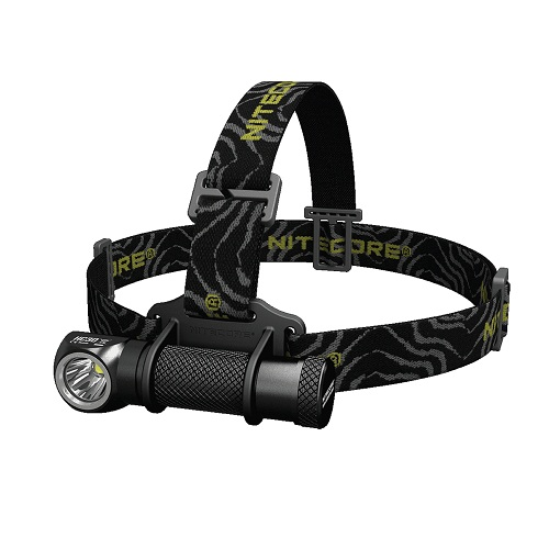 Nitecore HC30 Neutral White CREE XM-L2 U2 LED 1000L Headlamp