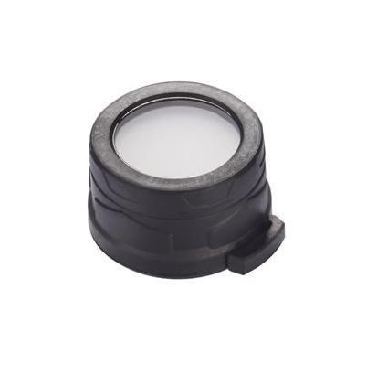 Nitecore NFD40 White Filter Lens Cap 40mm for SRT7, EC4S, EA45S, MH27