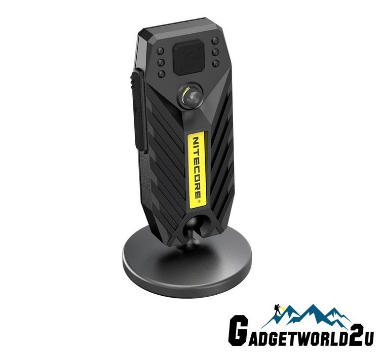 Nitecore T360M USB Rechargeable Magnetic Utility Light