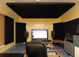 The noise & acoustic professional consultant install & supply
