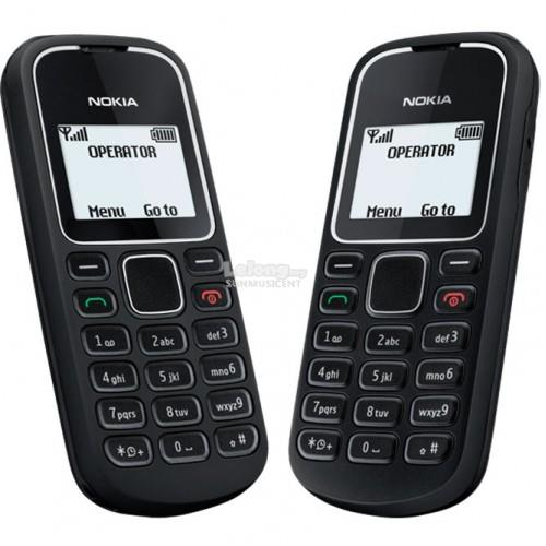 Nokia 1280 IMPORT REFURBISHED(Ready Stock)
