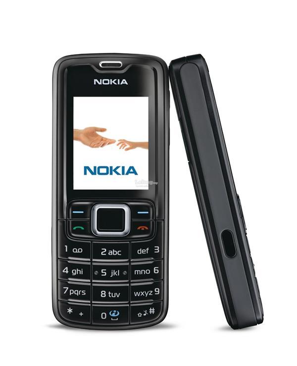 NOKIA 3110 CLASSIC PHONE (REFURBISH (end 12/1/2017 11:15 AM)