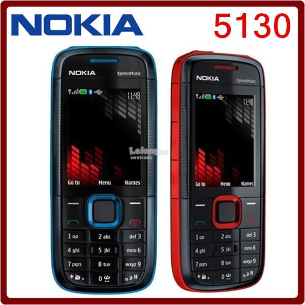 nokia 2017 xpressmusic. nokia 5130 xpress music classic phone (refurbished set) nokia 2017 xpressmusic