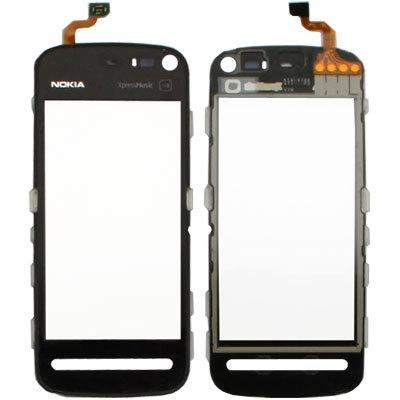Nokia 5800 Digitizer Lcd Touch Screen Repair sparepart Service