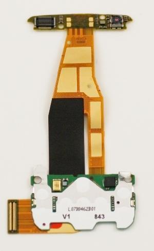 Nokia 6600 6600S Lcd Slide Ribbon Flex Cable Repair Service Sparepart
