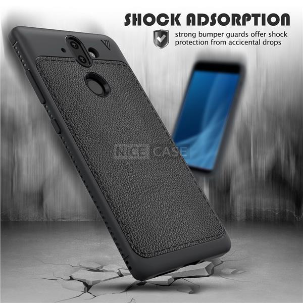 Nokia 8 Sirocco Lenuo Rugged Tough Armor Tpu Per Soft Cover Case