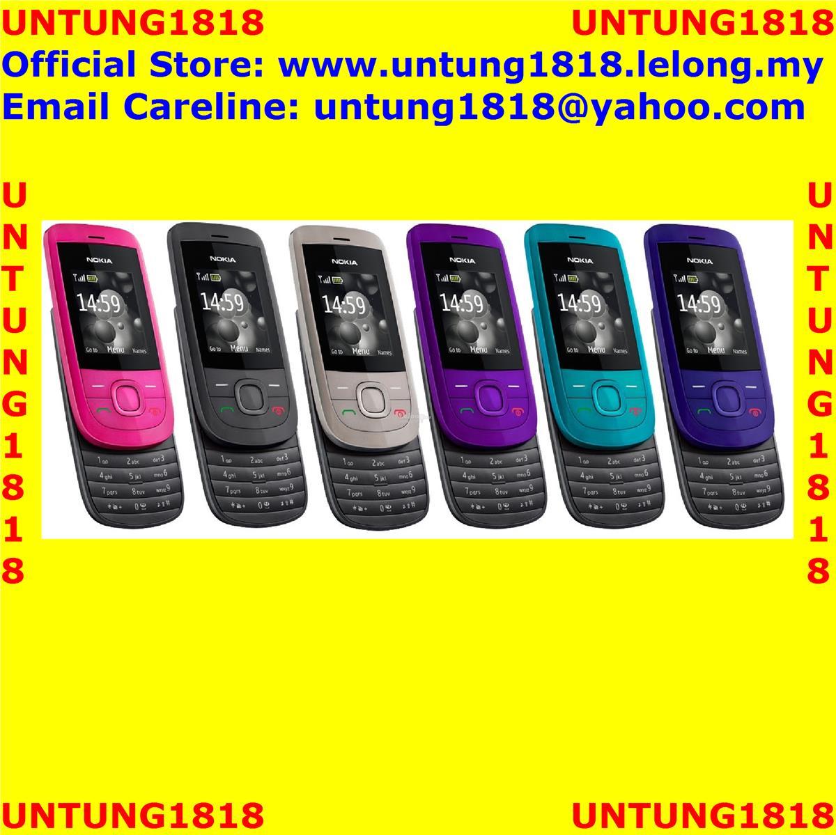 Nokia Imported Original Nokia 2220 Slide