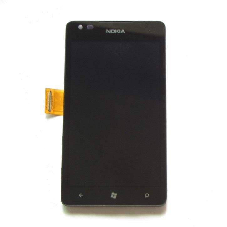 Nokia Lumia 630 635 700 735 800 900 925 930 Lcd Display & Touch Screen