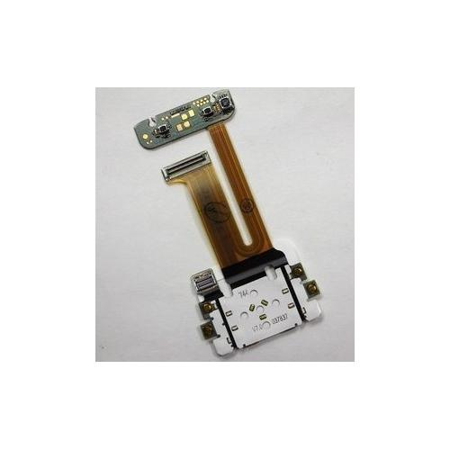 Nokia N81 N81i 3g Camera & Lcd Slide Ribbon Flex Cable Sparepart
