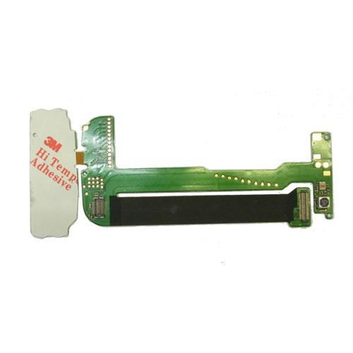 Nokia N95 8gb Lcd Slide Ribbon Flex Cable Repair Service Sparepart