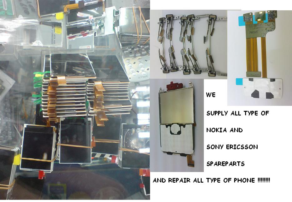 <B>~ NOKIA ONE STOP REPAIR CENTRE  FASTECH ~<B>