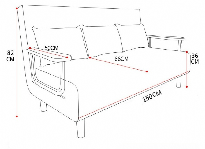 sofa bed 150cm wide ikea hagalund sofa bed 150cm wide 80cm. Black Bedroom Furniture Sets. Home Design Ideas