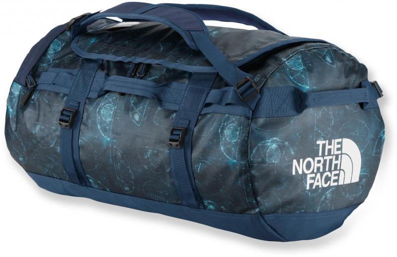 31657709cadd6e The North Face Base Camp Duffel Travel Luggage Gym Sport Bag Beg Large. ‹ ›