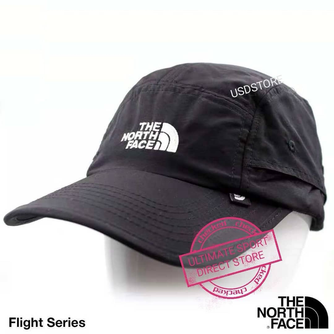 The North Face Flight Series Cap wit (end 5 1 2021 12 00 AM) 63ad87f898e