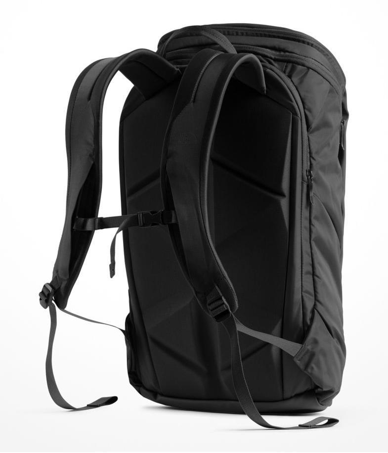 5b9563522 The North Face Kaban 26L Waterproof Travel 15' Laptop Backpack Bagpac