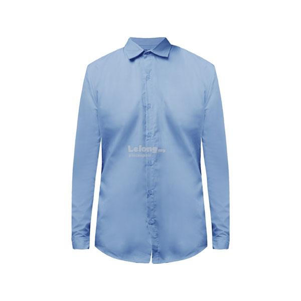North Harbour Cotton Rayon Shirt NHB2000 (Men)