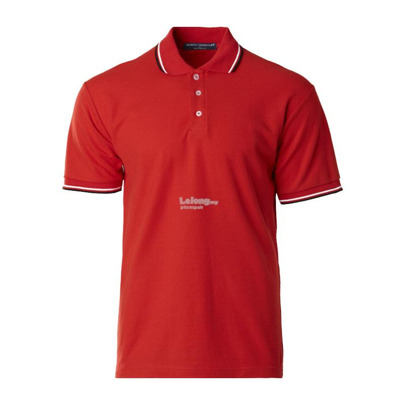 North Harbour Saffron Polo NHB2700 (Ladies)