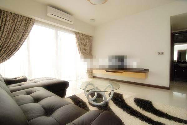 The Northshore Gardens Condo for rent, Desa Park City, Kepong, Furnish