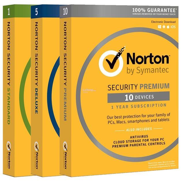 Coupon norton internet security 2018