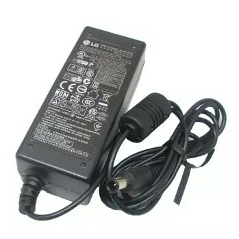 Notebook Charger / Adaptor for Monitor LG 12V 3A (36W) 6.5 x 4.4mm