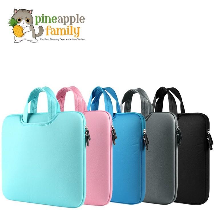 Notebook Laptop Sleeve Case Bag Handbag For Macbook Air Pro 15 4inch