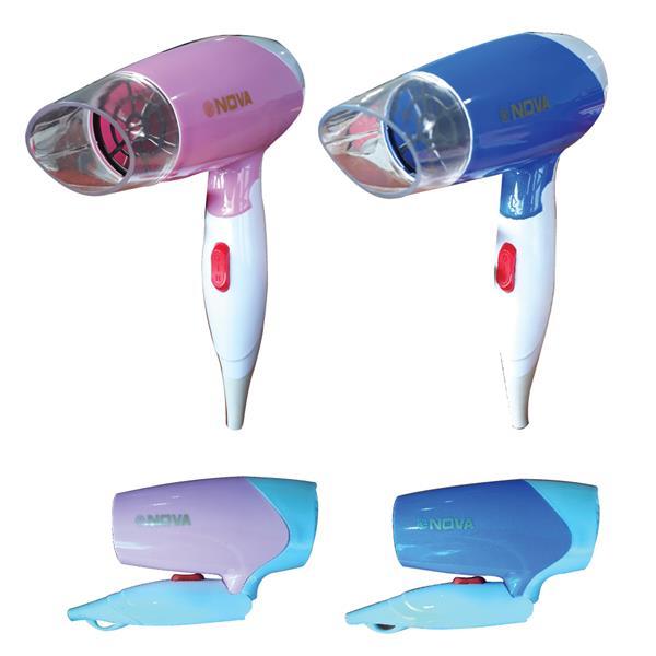 Nova Hair Dryer Mini Portable Trave (end 10 19 2019 3 15 PM) 91c84827da
