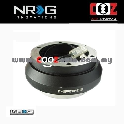 NRG Steering Quick Release Short Hub Boss Kit Toyota Paseo 1992-1997