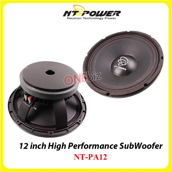 c25ac4db807 NT Power 12 inch High Performance Su (end 11/5/2019 6:15 PM)