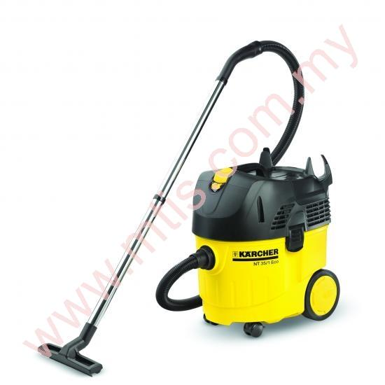 NT36/1 Eco Wet & Dry Vacuum Cleaners Karcher Malaysia
