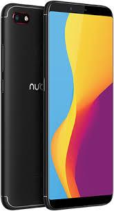 NUBIA V18 (4GB RAM | 64GB ROM | SNAPDRAGON 625 | 6.01' FHD+) ORIGINAL