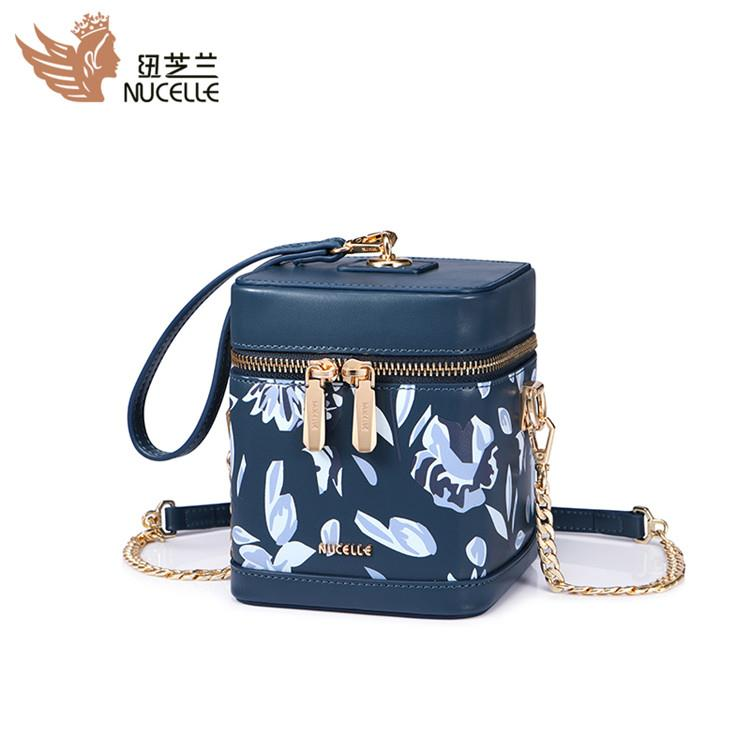 NUCELLE 1171577 Women''s PU Leather Crossbody Shoulder Bag Handbags
