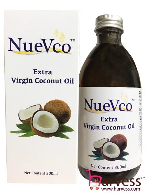 Nuevco Extra Virgin Coconut Oil  Har End 162018 915 Am-2554