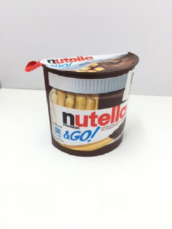 Nutella & Go - 1 pcs