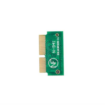 NVMe PCIe M.2 to 2013 2014 2015 Macbook Air Pro SSD Converter