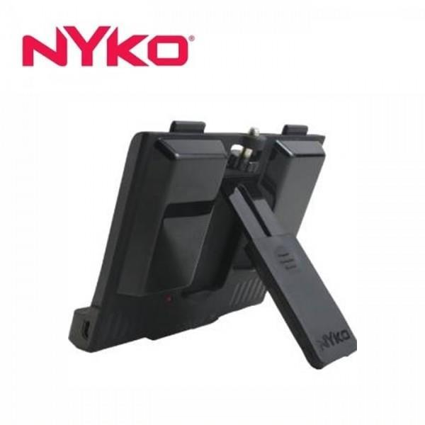 Nyko Uboost Expanded Battery with Built-in Stand for Nintendo Wii U