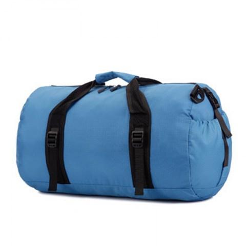 1f5ca070c835 Nylon Pack Cloth Gym Bag (end 3 7 2019 5 57 PM)
