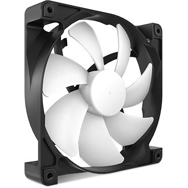 # NZXT FX V2 140 / 140mm Radiator Optimized Fan #