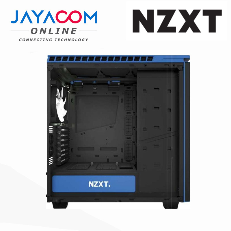 Nzxt H440 Edition Atx Casing Black End 3222021 1200 Am