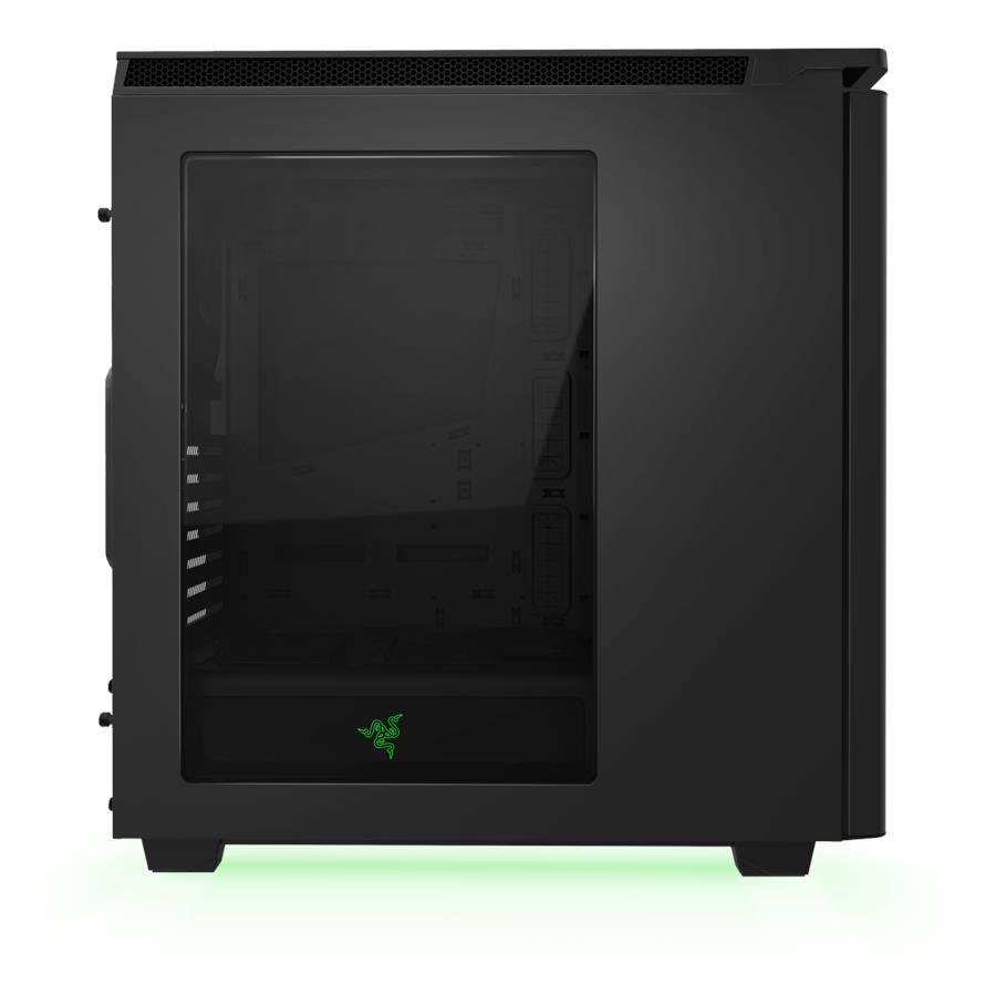 # NZXT H440 GAMING CASING # RAZER LIMITED EDITION