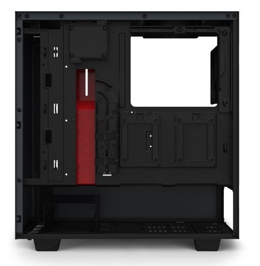 NZXT H510i PHANTOM GAMING SPECIAL EDITION ATX CASING (CA-H510I-AR)